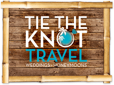 Tie The Knot Travel | Weddings & Honeymoons